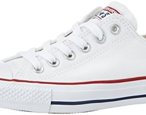 CONVERSE-Chuck-Taylor-All-Star-Seasonal-Ox-Unisex-Erwachsene-Sneakers-Wei-Optical-White-43-EU-0