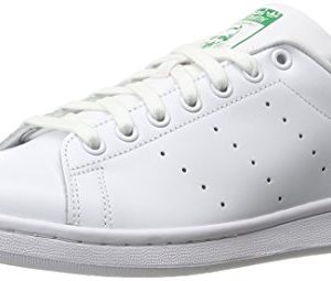 adidas-Originals-Stan-Smith-M20324-Unisex-Erwachsene-Low-Top-Sneaker-Wei-Running-WhiteRunning-WhiteFairway-EU-40-23-0
