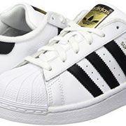 adidas-Originals-Superstar-Unisex-Kinder-Sneakers-Wei-Ftwr-WhiteCore-BlackFtwr-White-38-EU-5-Kinder-UK-0-3