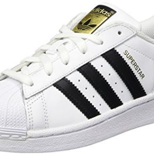 adidas-Originals-Superstar-Unisex-Kinder-Sneakers-Wei-Ftwr-WhiteCore-BlackFtwr-White-38-EU-5-Kinder-UK-0