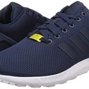 adidas-Originals-ZX-Flux-Herren-Sneakers-Blau-Dark-BlueDark-BlueCore-White-45-13-EU-105-Herren-UK-0-4